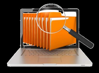 Сбор документов и информации